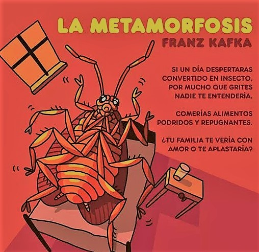 Resumen Corto De La Obra La Metamorfosis