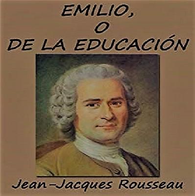 Resumen De Todos Los Libros De Emilio O De La Educacion