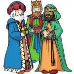 Una Historia Real De Los Reyes Magos