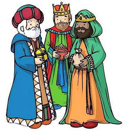 La Historia Real De Los Reyes Magos