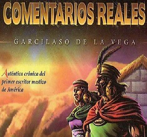 Comentarios Reales De Los Incas Resumen Libro Segundo