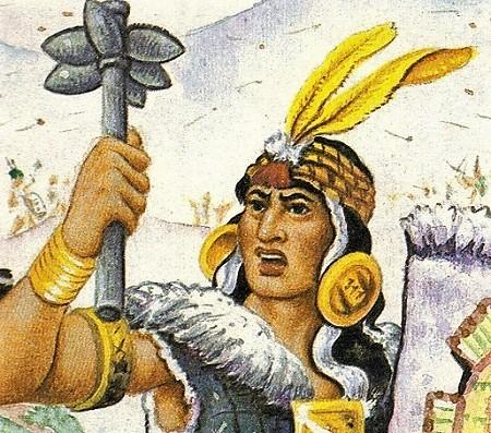 Resumen De Los Comentarios Reales De Los Incas Libro Octavo