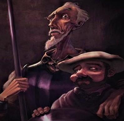Resumen Capítulo 11 Don Quijote