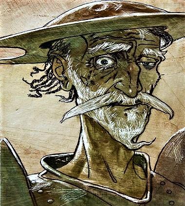 Resumen Capítulo 13 Don Quijote