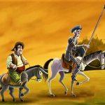 Resumen de Don Quijote (1° parte) Capítulos del 11 al 20
