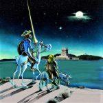 Resumen de Capítulos 21 al 30 Don quijote (1° parte)