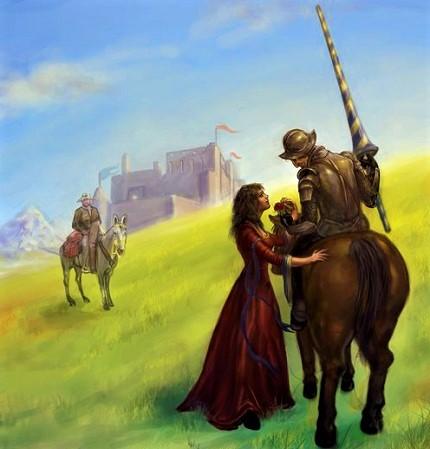 Resumen Capítulo 27 Don Quijote