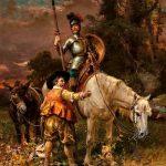 Resumen de Don Quijote Capítulos del 31 al 40 (1° parte)