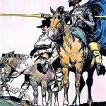 Resumen de Don Quijote Capítulos del 41 al 52 (1° parte)