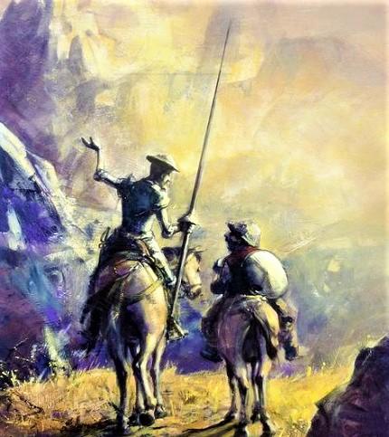 Resumen Capítulo 49 Don Quijote
