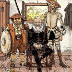 Resumen de Don Quijote Segunda Parte