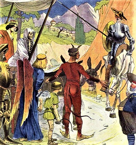 Resumen Capítulo 11 Don Quijote Segunda Parte