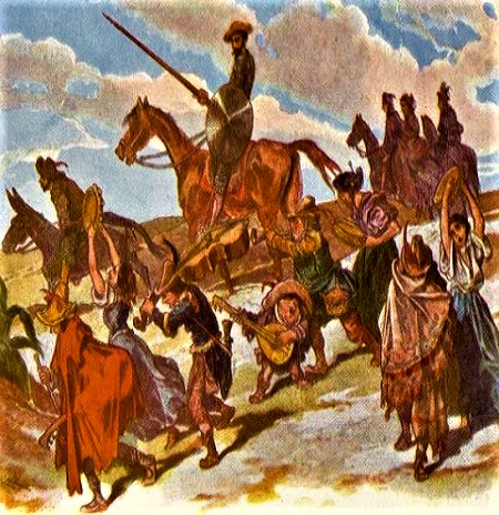Resumen Capítulo 19 Don Quijote Segunda Parte