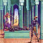 El Quijote De La Mancha Parte 2 Resumen (Capítulos 21-30)