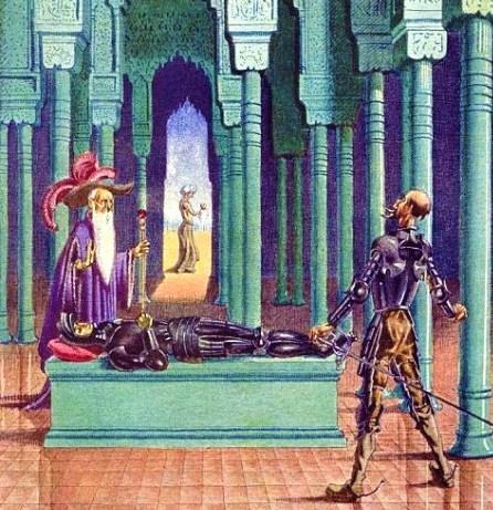 Resumen Capítulo 23 Don Quijote Parte 2