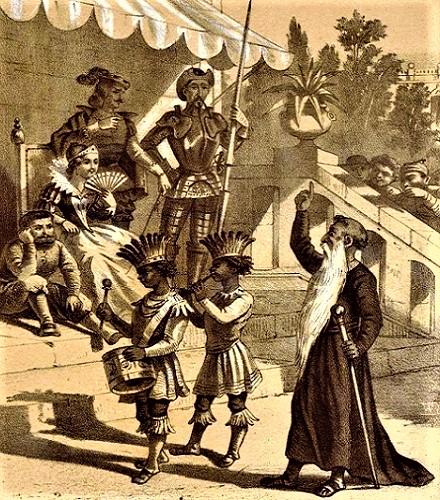 Resumen Capítulo 36 De La Segunda Parte De Don Quijote