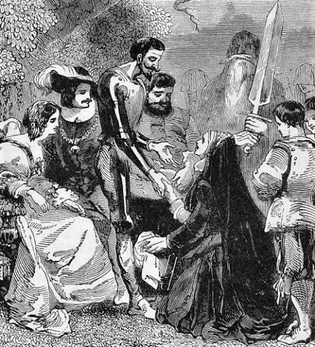 Resumen Capítulo 38 De La Segunda Parte De Don Quijote