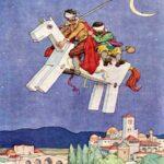 Resumen El Quijote Libro II Capítulos (41-50)