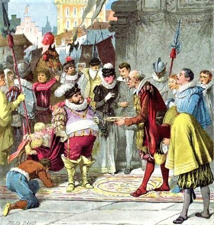 El Quijote Libro II Resumen Capítulo 45