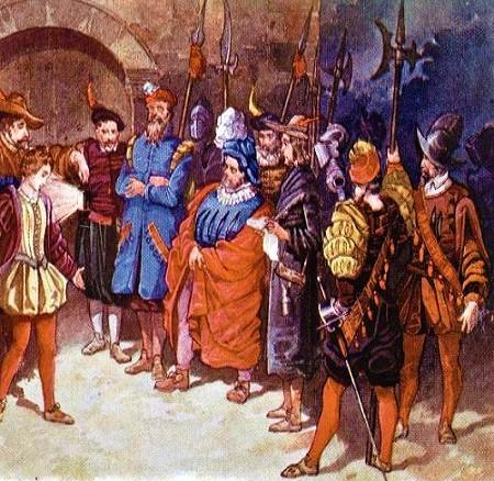 El Quijote Libro II Resumen Capítulo 49