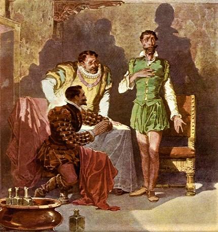 El Quijote Libro II Resumen Capítulo 59